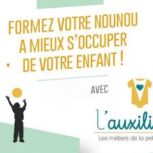 l'Auxiliiaire-Ouagadougou