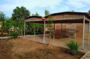 Centre Kouloum Rassande temporaire