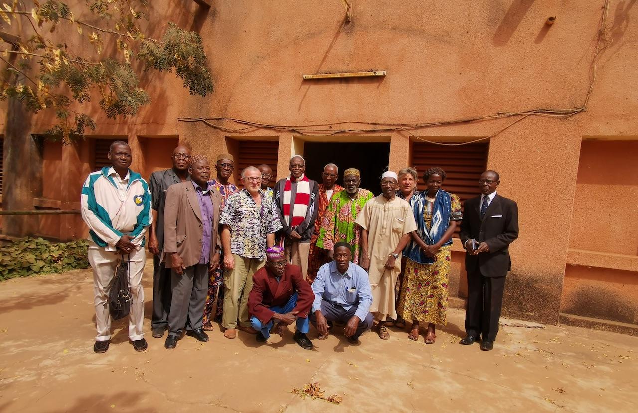 Le Conseil Régional des Personnes âgées