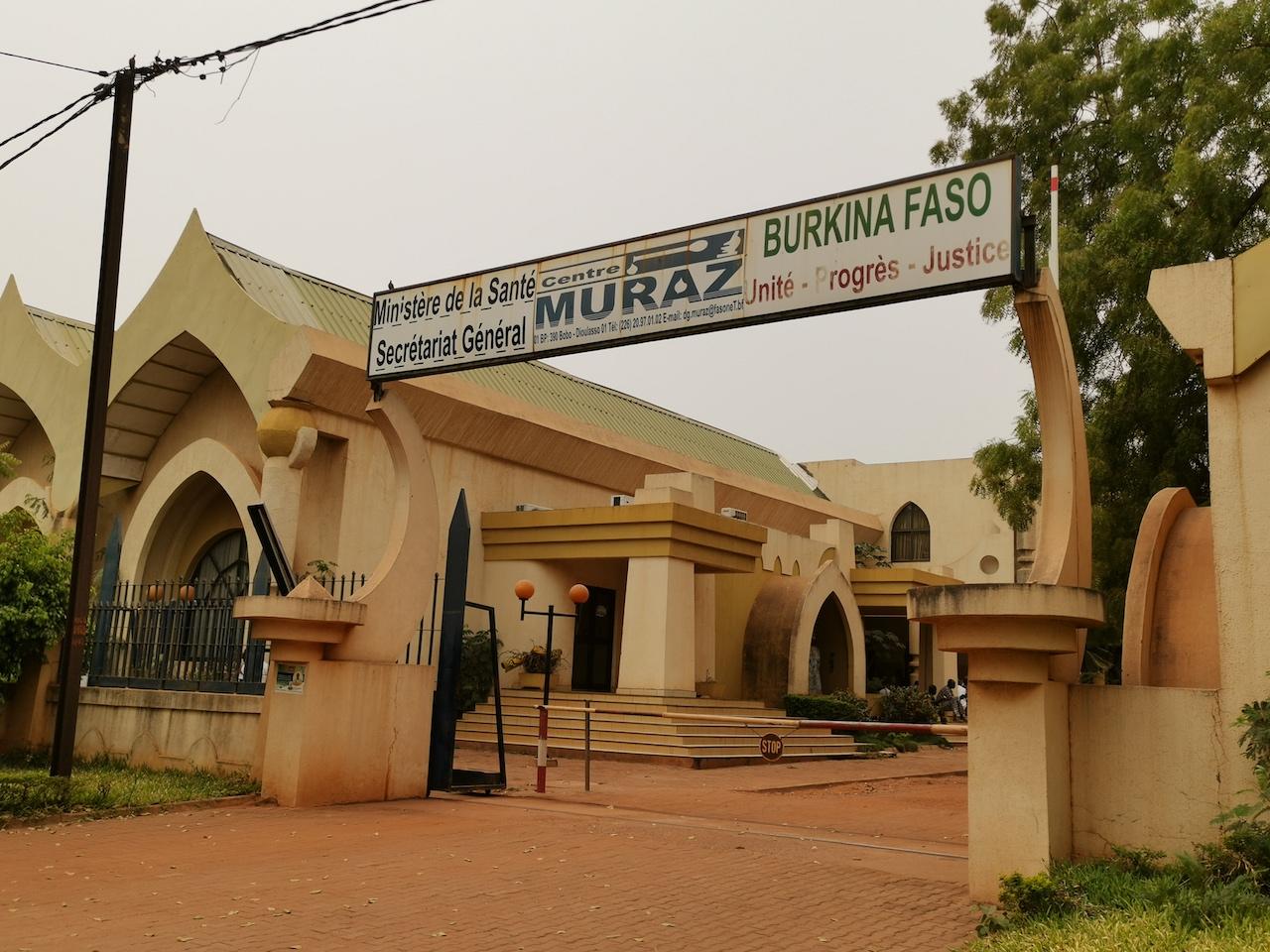 Le Centre Muraz